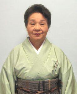 平岡菅尾教室(菅尾先生)