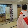 着装道宮島流衣紋研修開催!