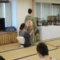 授豊の会と公開講座、開催しました