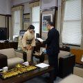 宗家 小林豊子先生が『名古屋市観光文化交流特命大使』に
