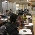 公開講座を函館本校にて開催